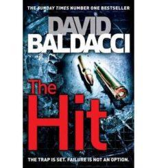 the hit-david baldacci-9781447231141