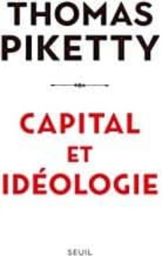 Descargas de libros gratis para iPod CAPITAL ET IDEOLOGIE  (Spanish Edition)