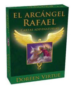 Permacultivo.es El Arcangel Rafael Image