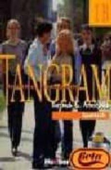 Padella.mx Tangram. Kursbuch &Amp; Arbeitsbuch 1b (Spanisch) Image