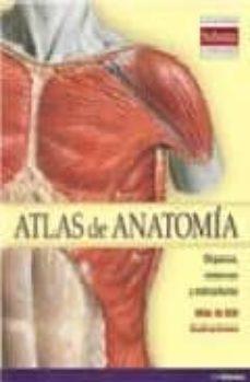 Bressoamisuradi.it Atlas De Anatomia Image