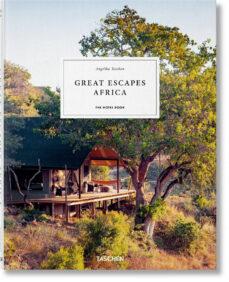 Libros de descargas de ipod GREAT ESCAPES: AFRICA. THE HOTEL BOOK. 2019 EDITION  de NO ESPECIFICADO 9783836578141