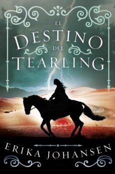 el destino del tearling (la reina del tearling 3) (ebook)-erika johansen-9788401019241