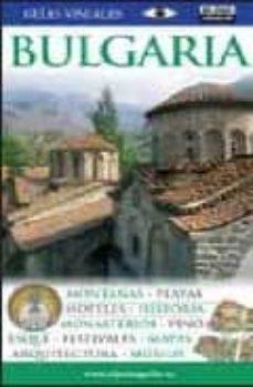 Encuentroelemadrid.es Bulgaria 2009 (Guias Visuales) Image