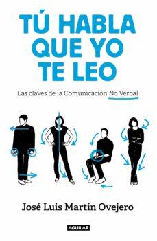 Lofficielhommes.es Tú Habla, Que Yo Te Leo Image