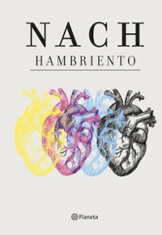 Los mejores libros para descargar en iphone HAMBRIENTO (Literatura española)
