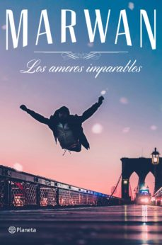 Gratis ebook descargar txt LOS AMORES IMPARABLES  in Spanish de MARWAN 9788408182641