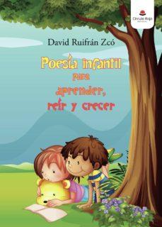 Curiouscongress.es Poesía Infantil Para Aprender, Reír Y Crecer Image