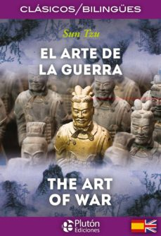 ARTE DE LA GUERRA(BILINGUE)