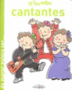 Elmonolitodigital.es De Mayor Quiero Ser: Cantantes Image