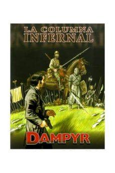 Eldeportedealbacete.es Dampyr: La Columna Infernal Image