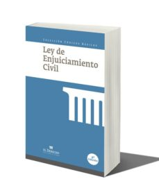 Vinisenzatrucco.it Ley De Enjuiciamiento Civil Image