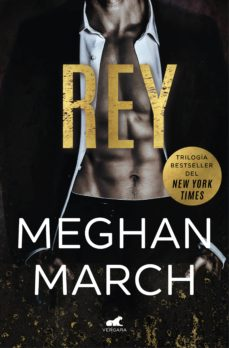 rey (trilogía mount 1) (ebook)-meghan march-9788416076741