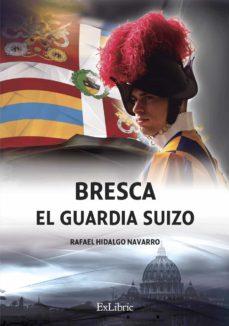 Colorroad.es Bresca. El Guardia Suizo Image