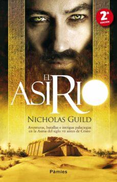 el asirio (ebook)-nicholas guild-9788416331741