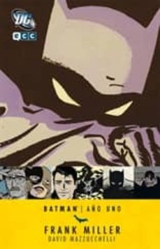 batman: año uno (4ª ed.)-frank miller-9788416518241