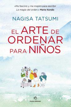 el arte de ordenar para niños (ebook)-nagisa tatsumi-9788416634941