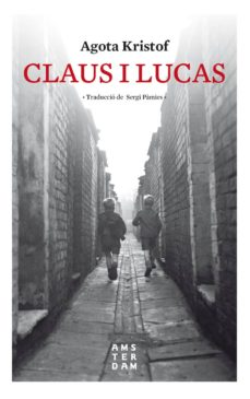 Descargas de libros mp3 gratis CLAUS I LUCAS (Spanish Edition)