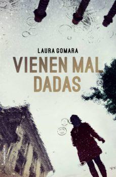 Libro gratis online sin descarga VIENEN MAL DADAS PDB in Spanish
