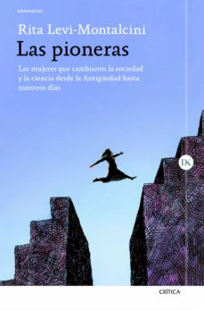 las pioneras (ebook)-rita levi-montalcini-9788417067441