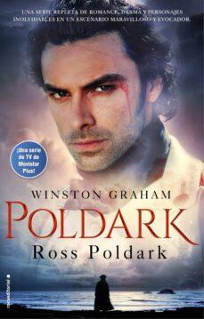 Buena descarga gratuita de ebooks ROSS POLDARK (SERIE POLDARK #1) de WINSTON GRAHAM 9788417167141 en español DJVU ePub PDF