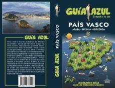 pais vasco 2018 (6ª ed.) (guia azul)-manuel monreal iglesia-9788417368241