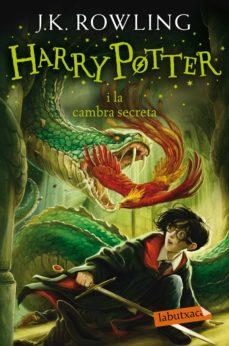 Upgrade6a.es Harry Potter I La Cambra Secreta Image