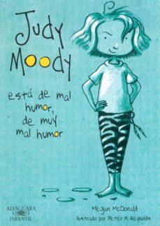 Elmonolitodigital.es Judy Moody Esta De Mal Humor Image