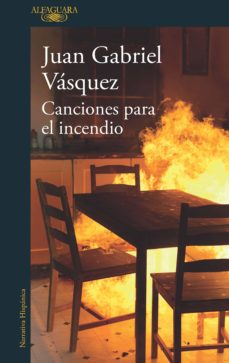 Ebook torrent descargas gratis CANCIONES PARA EL INCENDIO (Spanish Edition)