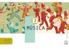 Encuentroelemadrid.es Musica 2 Primaria Cicle Inicial Image
