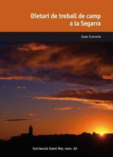 Debatecd.mx Dietari De Treball De Camp A La Segarra Image