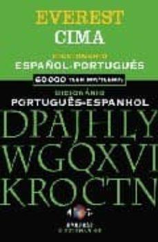 diccionario cima español-portugues portugues-espanhol-9788424114541