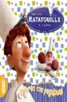 Cronouno.es Ratatouille: Coloreo Con Pegatinas Image