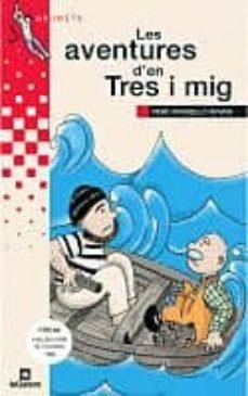 Upgrade6a.es Les Aventures D´en Tres I Mig (6ª Ed.) Image