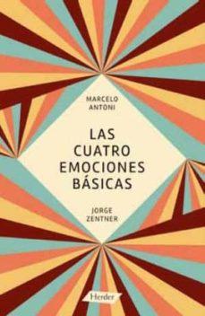 Chapultepecuno.mx Las Cuatro Emociones Basicas Image