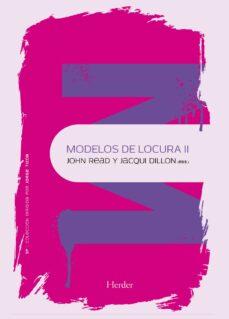 modelos de locura ii (ebook)-john read-jacqui dillon-9788425437441