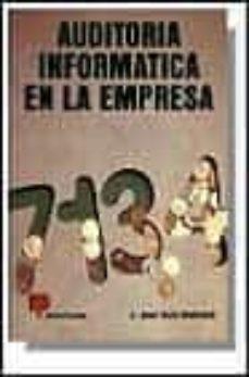 Valentifaineros20015.es Auditoria Informatica En La Empresa Image