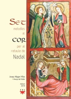Cdaea.es Set Melodies Al Cor Per Al Retaule De Nadal Image