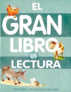 Iguanabus.es Lectura (El Gran Libro) Image