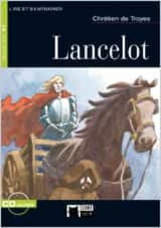 Descargar gratis ebooks epub LANCELOT (INCLUYE AUDIO CD) (NIVEL GRAND DEBUTANT) ePub PDB FB2