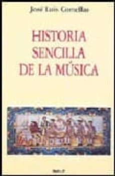 Curiouscongress.es Historia Sencilla De La Musica Image