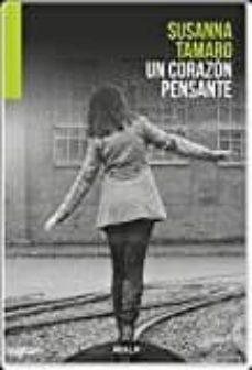 Descarga de libros de texto pda UN CORAZON PENSANTE ePub MOBI PDB