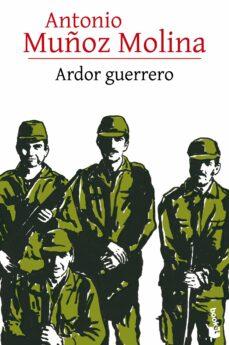 Descargar libro electronico en ingles ARDOR GUERRERO