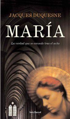 Curiouscongress.es Maria: La Verdad Que Se Esconde Tras El Mito Image