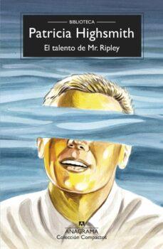 el talento de mr. ripley-patricia highsmith-9788433920041