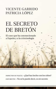 el secreto de bretón (ebook)-vicente garrido-patricia lopez-9788434407541
