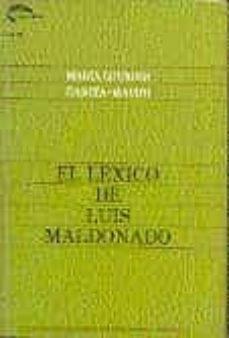 Encuentroelemadrid.es El Lexico De Luis Maldonado Image