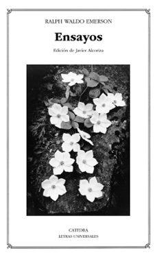 Descargar ENSAYOS gratis pdf - leer online