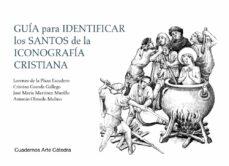 Inmaswan.es Guia Para Identificar Los Santos De La Iconografia Cristiana Image