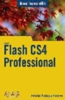 Noticiastoday.es Flash Cs4 Professional (Manual Imprescindible) Image